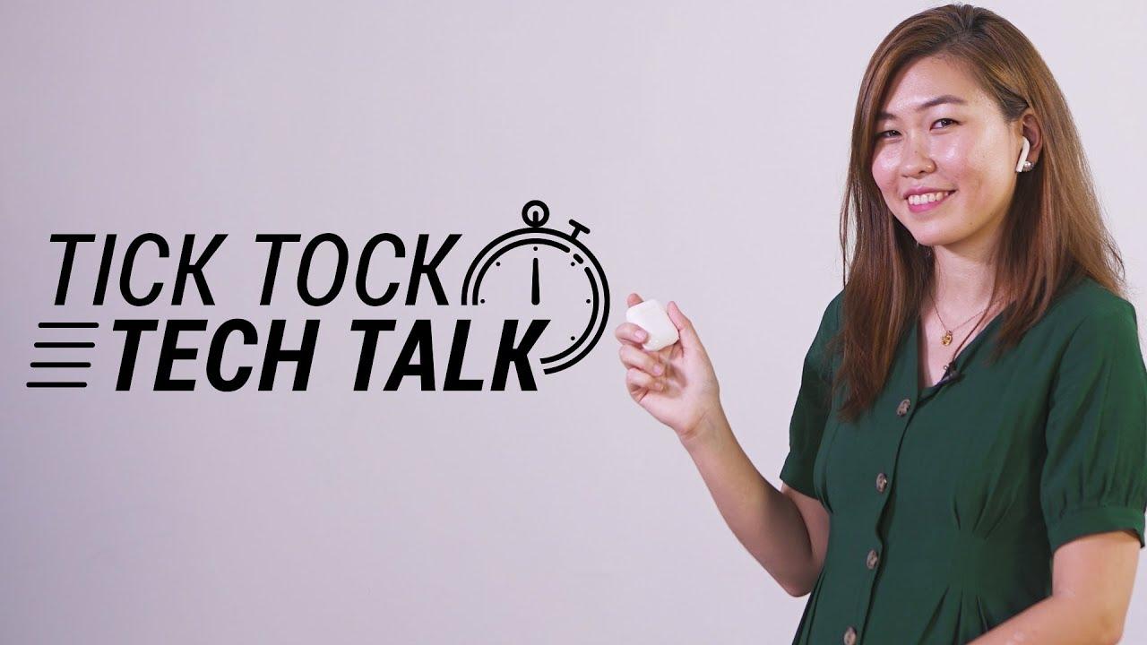 Tick Talk 2