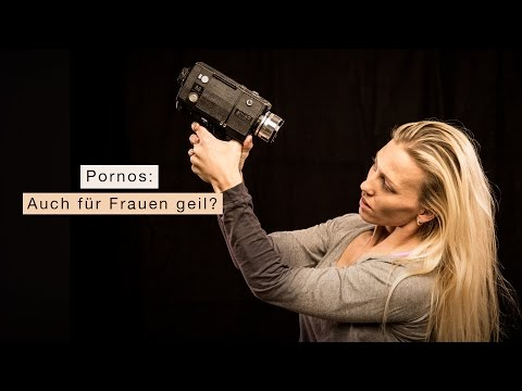 Schauen Frauen Pornos?