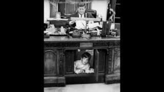 President Kennedy - Boomer
