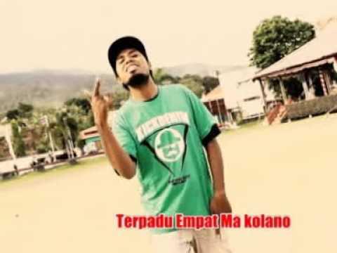 Lagu Daerah Maluku Utara - Soya-Soya - Rasid N ft TheFun