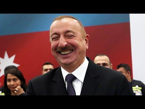 Как изменился Азербайджан при Ильхаме Алиеве