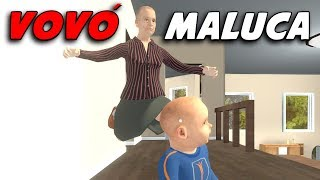 Baixar A VOVÓ FICOU MALUCA - Granny Simulator