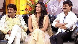 Legend Movie Family Special Interview || Balakrishna, Sonal Chauhan, Jagapathi Babu - 2014