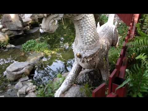 The Erawan Museum in Bangkok, Thailand