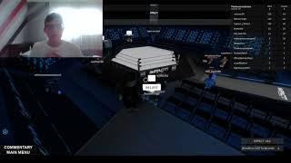 Big Money's career continues]Roblox Impact Wrestling