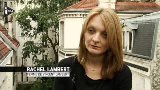 Vincent Lambert : sa femme témoigne