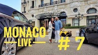 монако live влог  7 - Из Монако в Ниццу на фотосессию. Ницца летом