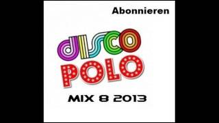 Disco Polo Mix 8 2013