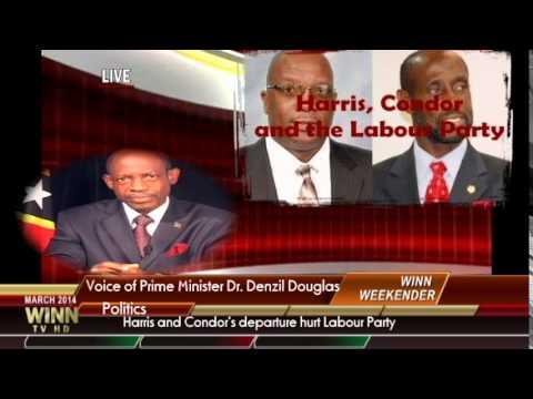 PM interview on Radio Anguilla Report