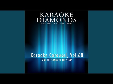 Major Tom (Karaoke Version) (Originally Performed by Peter Schilling)