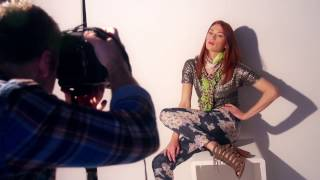 Spring Summer 2014 - Behind the Scenes Thumbnail