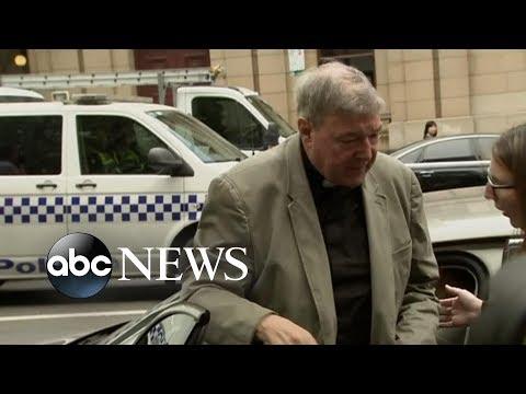 Top Vatican official convicted of assault
