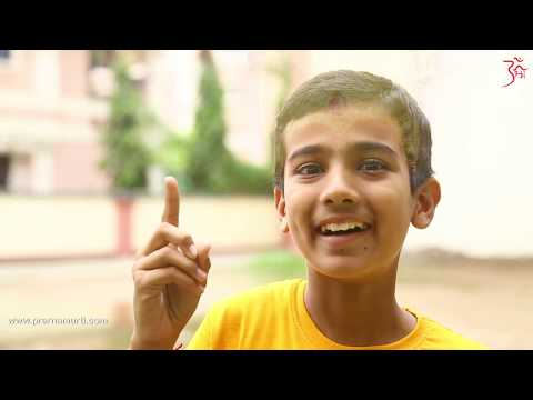 Happy Butter Day   The Unique Janmashtami - An Inspirational Short Film