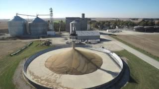 Iowa Harvest 2015 - Kuper CropStock - Mitchell County