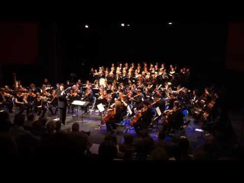 Pompe et Circonstance - Edward Elgar - Mennecy - Renningen Orchestra 2016