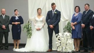 11.25.17 Full Gospel Church Wedding Ceremony