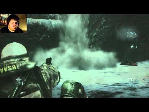 Resident Evil Revelations Episode 2 - Double Mystery