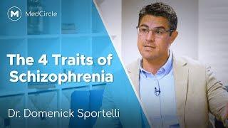 The 4 Schizophrenia Symptoms You Need to Know screenshot 2