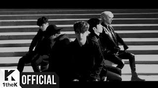 [MV] The Legend (전설) _ 손톱 (NAIL)