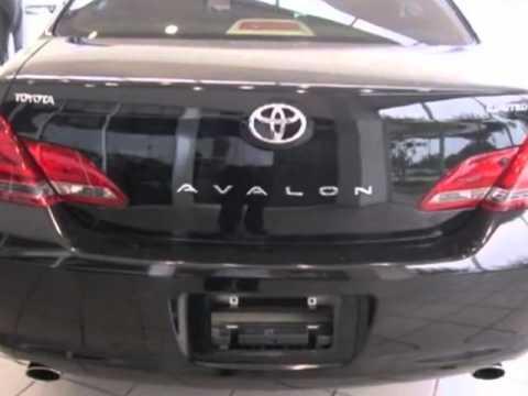 2008 Toyota Avalon Limited Sedan - Lexington, SC
