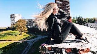 Vlog: Беларусь.
