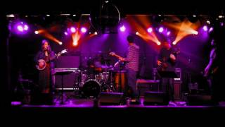 Eleanor Underhill and Friends set 2 @ Salvage Station 4-8-2017