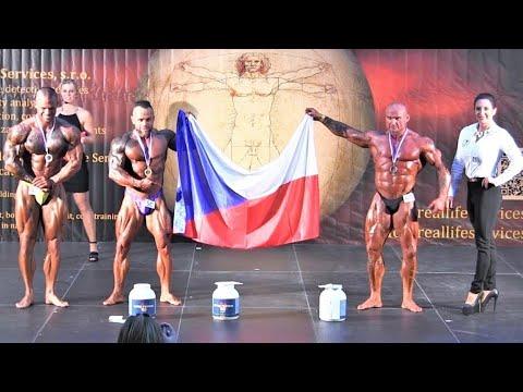 RLS Prague Open 2018 - FULL EVENT