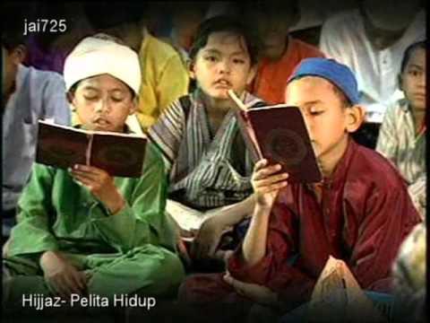 Hijjaz- Pelita Hidup Mp3