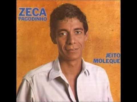 BAIXAR NOVO CD MILLENIUM PAGODINHO ZECA