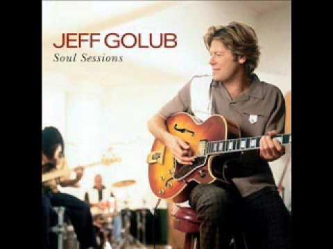 Jeff Golub - Playin' It Cool