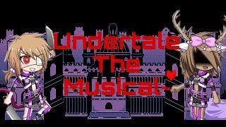 Undertale music VLIP-ABOUT LV