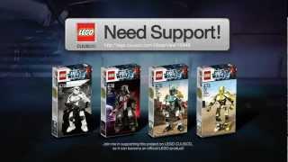 Lego Starwars Ultrabuild | On Lego® Cuusoo