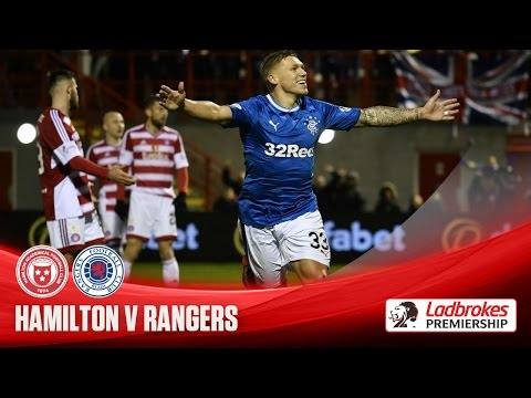 Waghorn back with a bang to down Accies