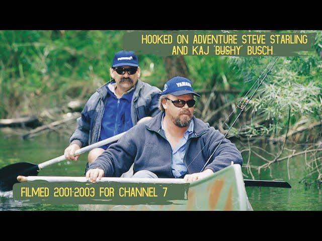 West Kimberley Series 1 Episode 1 - Hooked on Adventure