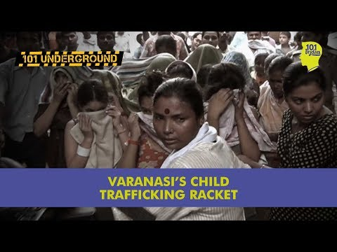Busting Varanasi's Child Prostitution Racket | 101 Underground | Unique Stories from India
