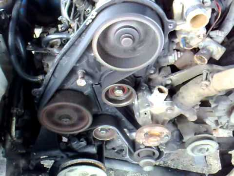 Ld20 2 Timing Belt4