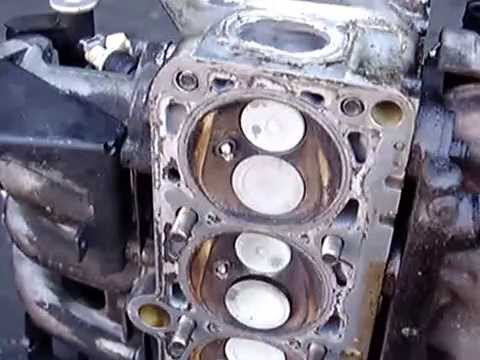 Volkswagen ABA 2.0L LONG BLOCK;98-02:$500
