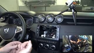 Dacia Duster II Radio tausch + Dies und Das Ungefiltert Ungeschnitten