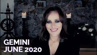 Baixar GEMINI 🎂 - JUNE 2020 - YOU'RE THE PRICELESS GEM - General Psychic Tarot Reading
