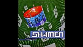 The Shamen Boss Drum full album