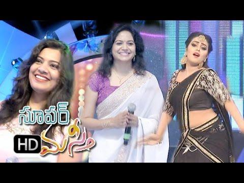 Super Masti    7th May 2017   Ongole   Full Episode   ETV Telugu