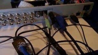 Instalar Parlantes y Micrófono en un DVR(, 2015-12-27T20:44:46.000Z)