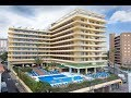 GRAN HOTEL CERVANTES BY BLUE SEA***TORREMOLINOS***COSTA DEL SOL