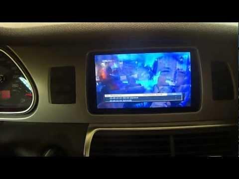 Audi Mmi 2g Menu Cach 233 Doovi