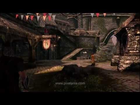 Video Reseña   The Elder Scrolls V: Skyrim - Pixelania