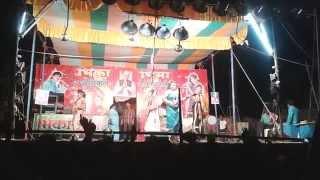 Bhika Bhima-Tamasha