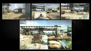 6. Ghost Recon Future Soldier - Ubisoft E3 2011 Press Conference HD 1080p