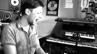 Tough Love - Jessie Ware (Matt Woods Cover)
