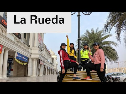Zumba    La Rueda    Venus Dance \u0026 Fitness Academy