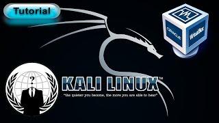 Como Descargar E Instalar Kali Linux En VirtualBox|Bien Explicado|2018